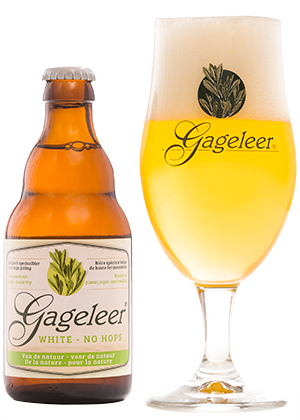 Gageleer Sour White No Hops