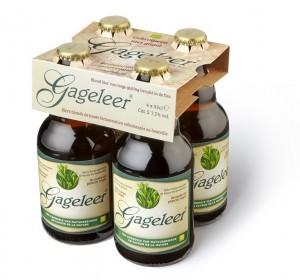 Gageleer 4-pack